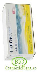 Protej slip curbat - Natracare