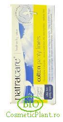 Protej slip ultra subtire - Natracare