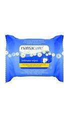Servetele umede pentru igiena intima - Natracare