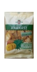 Ananas uscat - Naturfood