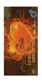 Baton pentru potenta cu Epimedium si Ginseng - Natura Herbal