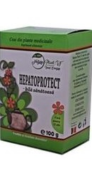 Ceai Hepatoprotect - Natura Plant