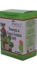 Ceai Prostata si Vezica urinara - Natura Plant