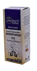 Extract BronhopulmonarPlus – Natura Plant