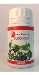 Capsule GlicoNorm – Natura Plant