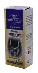 Tinctura Vermiplant – Natura Plant