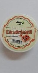 Unguent balsamic cicatrizant - Natura Plant