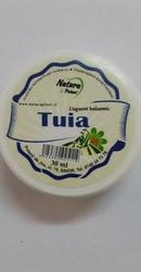 Unguent balsamic cu tuia - Natura Plant