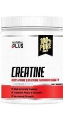 Creatina monohidrata – Natural Plus