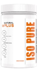 Iso Pure Protein – Natural Plus