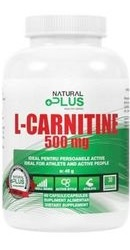 L-Carnitine – Natural Plus