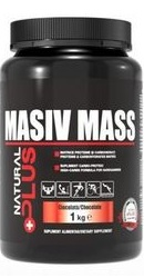 Masiv Mass – Natural Plus
