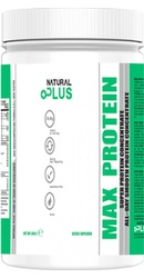 Max Protein – Natural Plus