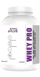 Premium Whey Pro – Natural Plus