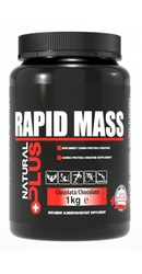 Rapid Mass – Natural Plus