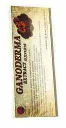 Ganoderma Extract - Naturalia Diet