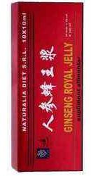 Ginseng Royal Jelly - Naturalia Diet