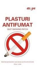 Plasturi antifumat – Naturalia Diet