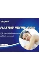 Plasturi pentru somn - Naturalia Diet