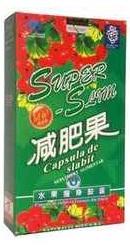 SuperSlim - Pastila pentru slabit