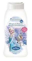 Frozen Sampon si balsam cu parfum de Mosc  Alb - Sodico