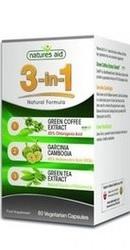 3-in-1 Natural Formula - Natures Aid