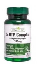 5-HTP Complex - Natures Aid
