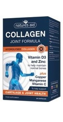 Collagen Joint Formula - Natures Aid