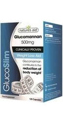 Glucomannan - Natures Aid