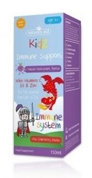 Kidz Immune Support - Natures Aid