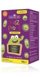 Kidz PRO 5 microbiotic pentru copii - Natures Aid