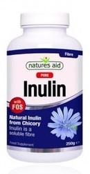 Inulina Pura - Natures Aid