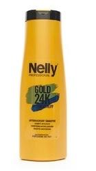 Sampon impotriva matretii Gold 24K Antidnadruff - Nelly Professional