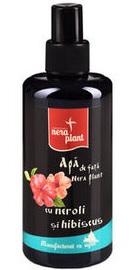 Apa de fata Nera Plant cu neroli si hibiscus -  Nera Plant