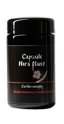 Cardio Complex - Nera Plant