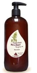 Sapun lichid cu extract de busuioc - Nera Plant