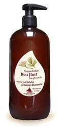 Sapun lichid cu extracte de coada soricelului si lemnul Domnului - Nera Plant