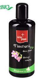 Tinctura Detoxi Complex - Nera Plant