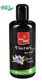 Tinctura Glicemo Complex - Nera Plant