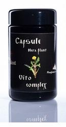 Vito Complex - Nera Plant