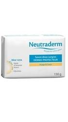 Sapun dermo-protector cu migdale extra-hidratant - Neutraderm