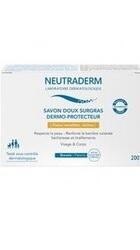 Sapun surgras dermo-protector - Neutraderm