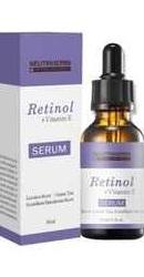 Serum cu Retinol si Vitamina E - Neutriherbs