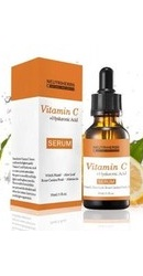 Serum cu Acid Hialuronic - Neutriherbs