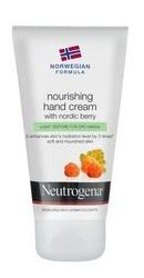 Crema de Maini Nordic Berry - Neutrogena