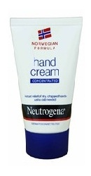 Crema de Maini Parfumata - Neutrogena