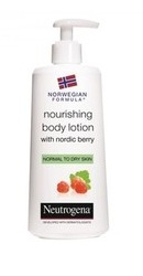 Lotiune de Corp Nordic Berry - Neutrogena
