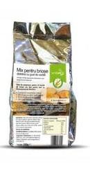 Mix pentru briose dietetice cu gust de vanilie – NoCarb Noodle