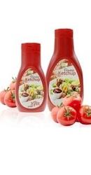 Ketchup dietetic fara zahar - LCW