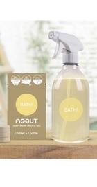 Zero Waste Set solutie curatarea Baii - Noout